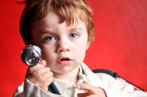 Anemia nei bambini