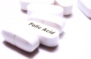 integrazioni acido folico
