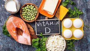 Alimenti più ricchi di vitamina D